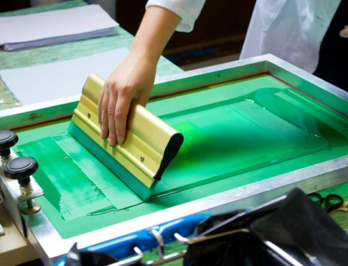 Screen Printing in the 21st Century