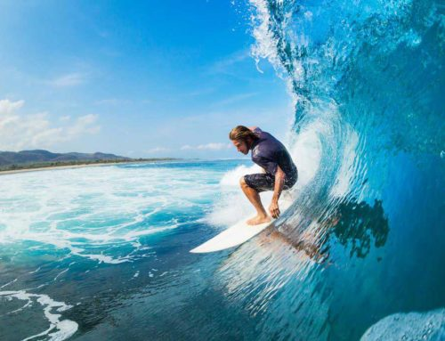 Five Ways To Ensure You Stay Safe While Surfing