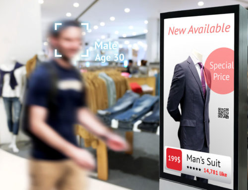 Top 10 Benefits of Digital Signage Displays for Your Business