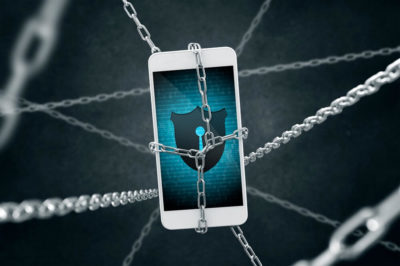 Make Your Phone More Secure