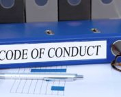 Company Code of Conduct