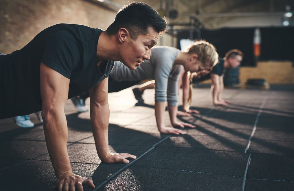 Measure Personal Fitness