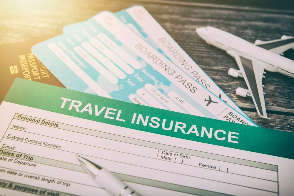10 Important Tips to Buy a Domestic Travel Insurance Policy - Tenoblog