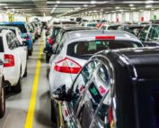 Hiring a Shipping Company for car