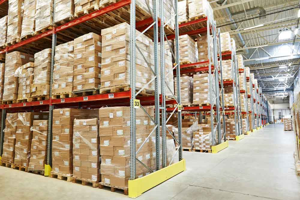 Avoid These 5 Pallet Racking Mistakes Every Beginner Does