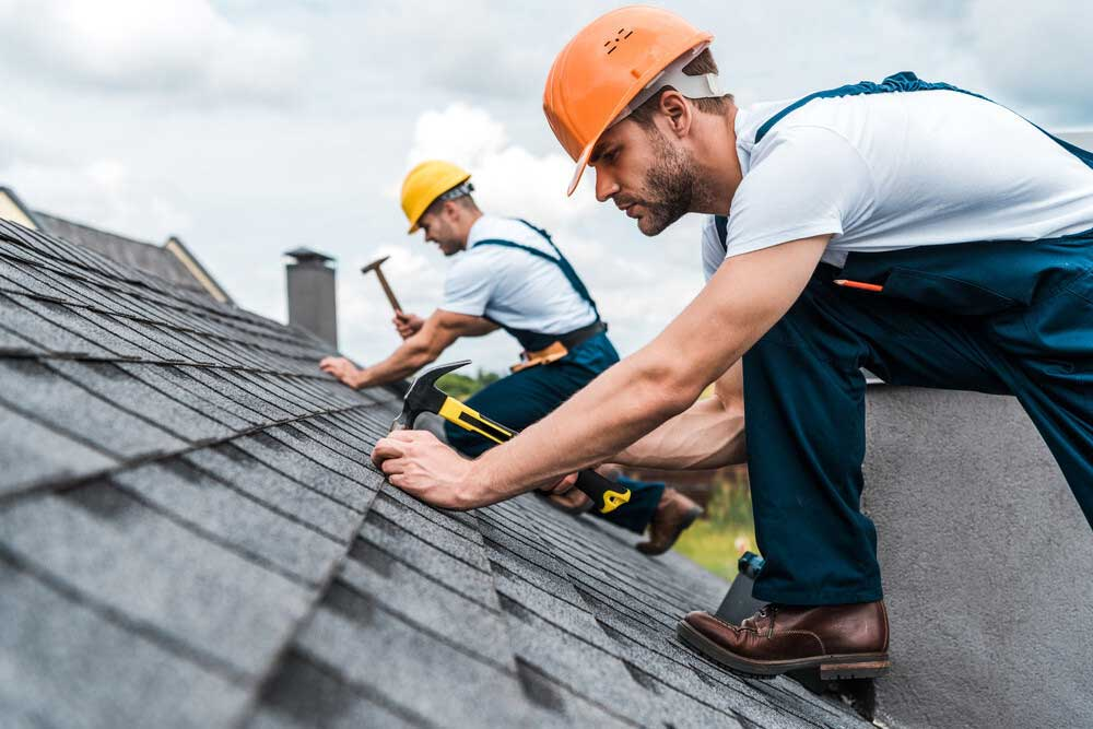 Roof Repair andReplacement Tips forYour Home
